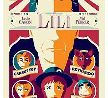 Lili by UniqSchweick12