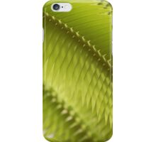 Lemongrass iPhone Case/Skin