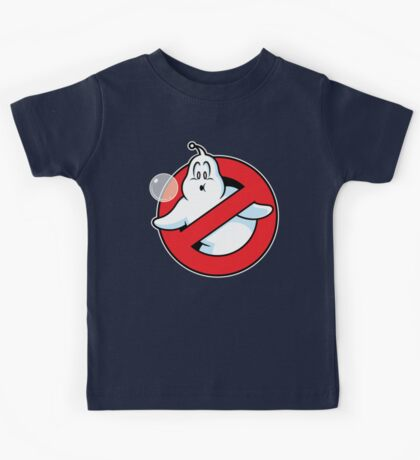 Bubblebusters Kids Clothes