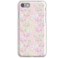 SALE!!! Romantic pink hearts! iPhone Case/Skin