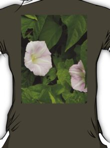 Sea Bindweed, Muckross Head, Donegal T-Shirt