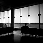 Airport by amimages