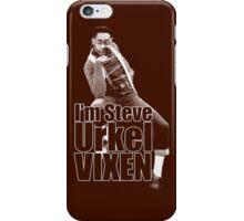 I'm Steve Urkel V*xen iPhone Case/Skin