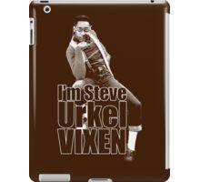 I'm Steve Urkel V*xen iPad Case/Skin