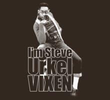 I'm Steve Urkel V*xen by Saph