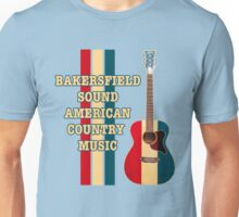 Bakersfield  Sound  Unisex T-Shirt