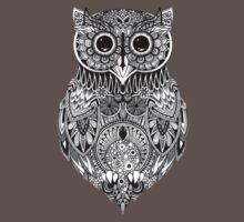 The Owl by Bigfatbird