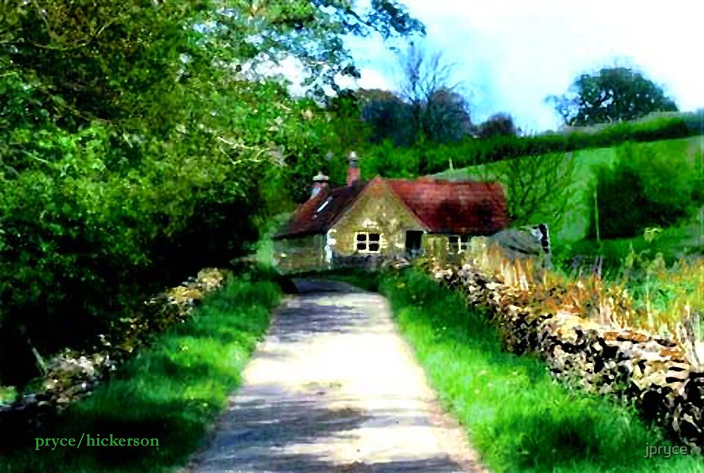 Cockshutt Cottage   by jpryce
