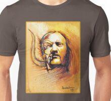 Lemmy of Motorhead Unisex T-Shirt