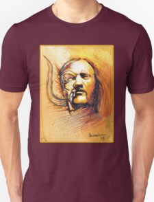 Lemmy of Motorhead T-Shirt