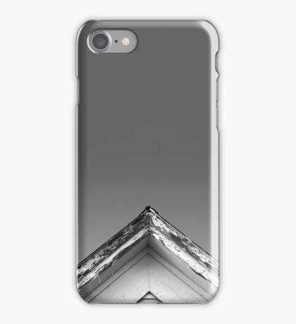 Peak B&W iPhone Case/Skin