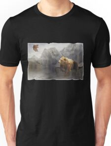 Eaglebear Mtn. T-Shirt