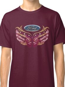 Ford Breast Cancer Classic T-Shirt