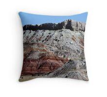 TEEPEE SIDE Throw Pillow