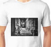 Graveyard, Verona (Italy) Unisex T-Shirt