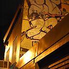 garage lights by frankierose