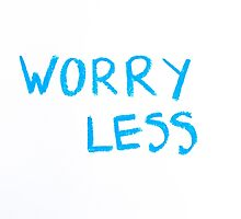 Worry less by Stanciuc