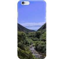 Iao Valley iPhone Case/Skin