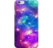 Galaxy Fusia iPhone Case/Skin