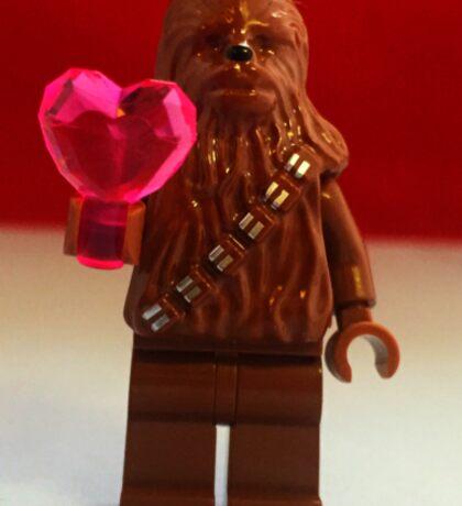 Chewy Valentines Sticker