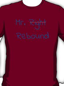 Mr. Rebound T-Shirt