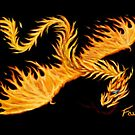 Fire Dragon by Sladeside