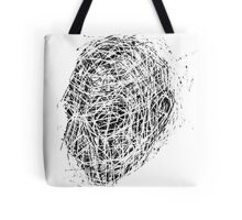 'Despondent' Tote Bag