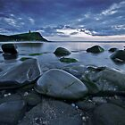 Kimmeridge, Dorset 2011 by stephen foote