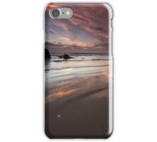 Sunrise - Wicklow Ireland iPhone Case/Skin