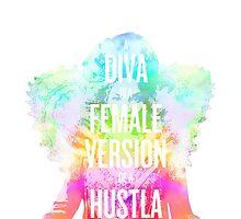 DIVA I by hurhurh