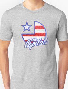 DC Capitals - Retro America T-Shirt
