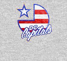 DC Capitals - Retro America Unisex T-Shirt