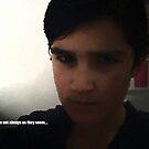 Me looking like a serial killer... by LasTBreatH
