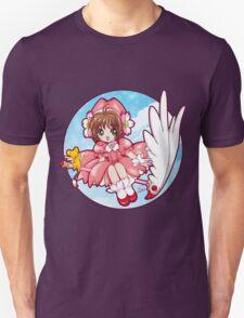 Sakura Kinomoto (Classic Dress) T-Shirt