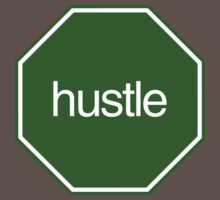 Hustle by webart