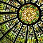 *Stained Glass Dome* by DeeZ (D L Honeycutt)