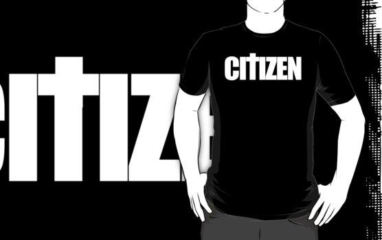 CITIZEN by webart