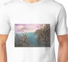 Walking on water Unisex T-Shirt
