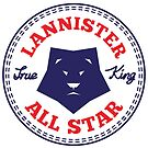 Lannister All Star by SevenHundred