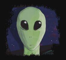 Alien -VM- by vmgranmisterio