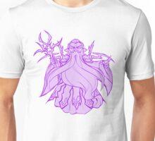 Judgement Bolts and Lightning Unisex T-Shirt