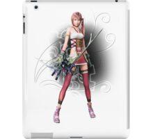 Fantasy XIII-2 - Serah Farron iPad Case/Skin