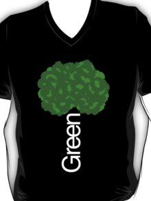 Green Tree II T-Shirt