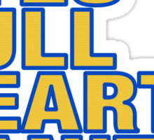 CEFHCL Sticker