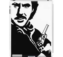 sherlock homes iPad Case/Skin