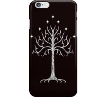Tree of Gondor iPhone Case/Skin