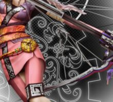 Fantasy XIII-2 - Serah Farron² Sticker