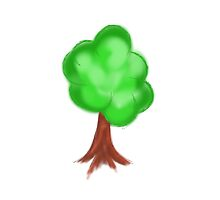 Tree by Gingebush