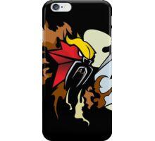 Pokemon: Entei iPhone Case/Skin
