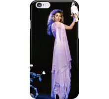 Stevie Nicks, The White Witch Bella Donna iPhone Case/Skin